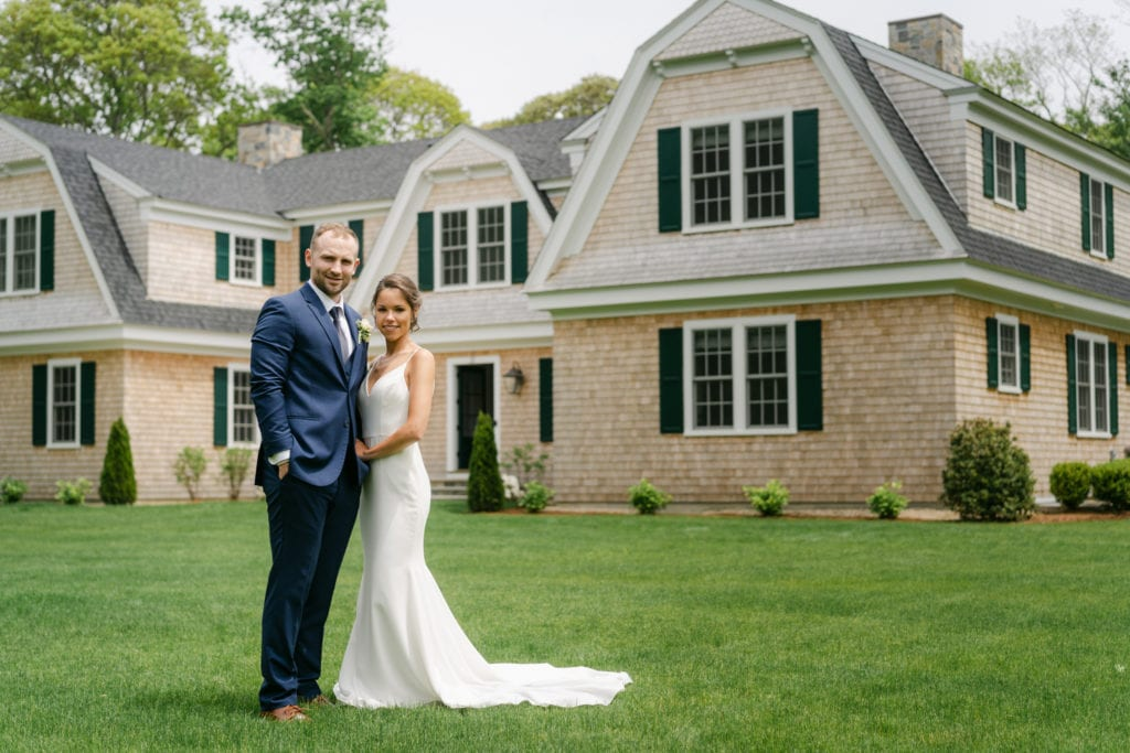 Intimate Wedding in Orleans